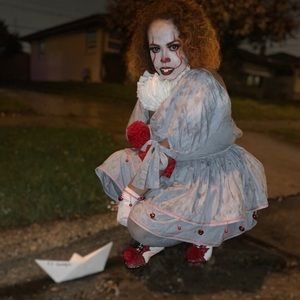 Other - 🤡Pennywise costume!